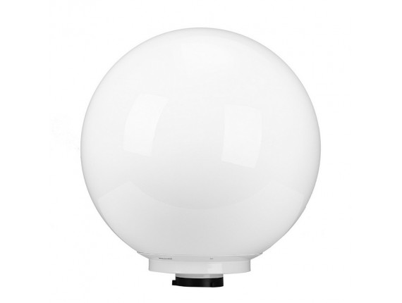 Диффузор шар Tolifo globe diffuser 200mm Bowens