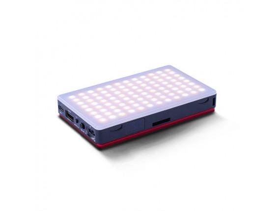 Свет для смартфона и камеры Tolifo HF-96B