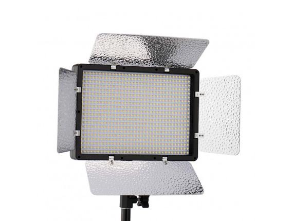 Постоянный свет Tolifo PT-680B Bi-Color