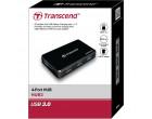 Хаб Transcend TS-HUB3K USB 3.0 HUB