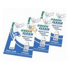 Набор для чистки матрицы Green Clean SC-4060-3