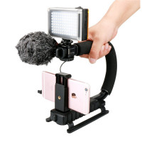 Набор для съёмки видео смартфоном Ulanzi U-Grip Triple Mount KIT