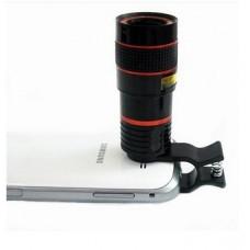 Объектив для телефона iLens 8-x Zoom Optical Lens