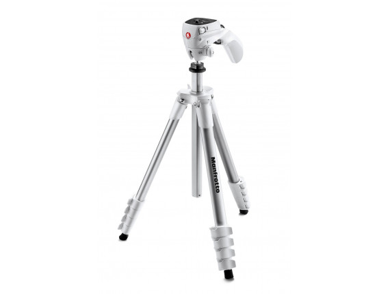 Штатив Manfrotto MKCOMPACTACN-WH