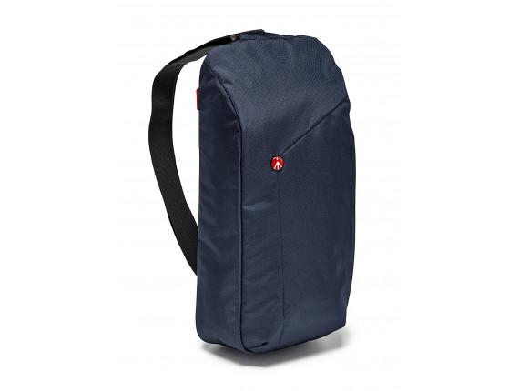 Рюкзак Manfrotto NX bodypack I Blue (MB NX-BB-IBU)