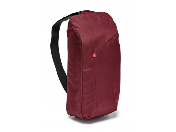 Рюкзак Manfrotto NX bodypack I Bordeaux (MB NX-BB-IBX)