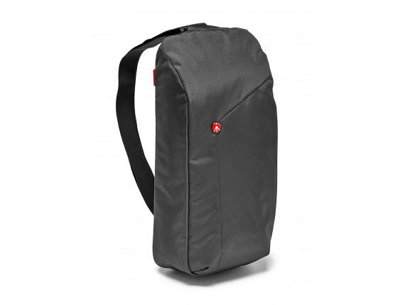 Рюкзак Manfrotto NX bodypack I Grey (MB NX-BB-IGY)