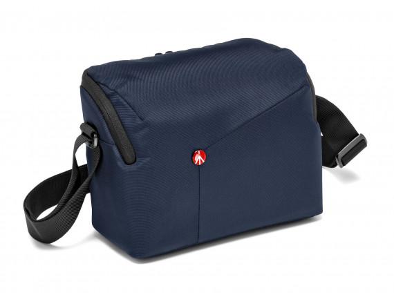 Сумка Manfrotto NX shoulder bag II Blue (MB NX-SB-IIBU)