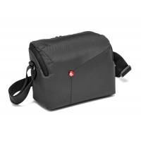Сумка Manfrotto NX shoulder bag II Grey (MB NX-SB-IIGY)