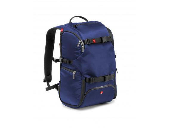 Рюкзак Manfrotto Advanced Travel Blue (MB MA-TRV-BU)