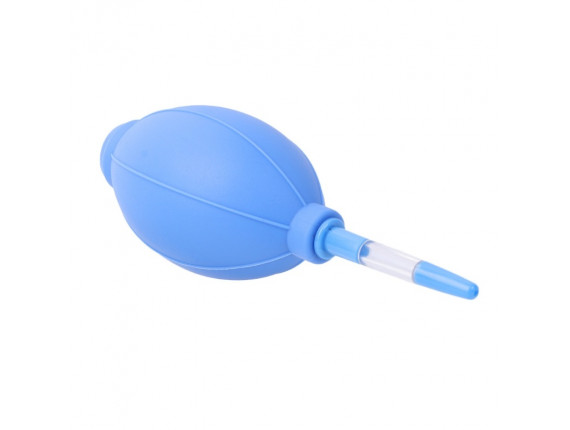 Груша Visico Air Blower 2031 blue