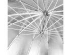 Фотозонт Visico AU160-A (100см) Silver/Black параболический