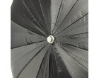Фотозонт Visico AU170-A (100см) White/Black параболический