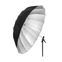 Фотозонт Visico AU180-B (150см) Silver/Black/Soft параболический