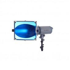 Рефлектор фоновый Visico BF-601 c цветными фильтрами FH-601