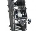 Подвесная рельсовая система с пантографами Visico CT-04