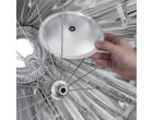 Софтбокс с сотами Visico EZ-65G umbrella beauty dish