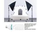 Лампа для постоянного света Visico FB-02 (30W)