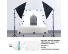 Лампа для постоянного света Visico FB-09 (200W)