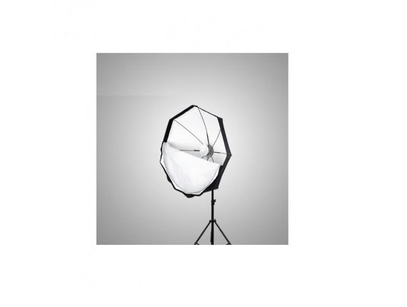 Софтбокс октобокс Visico FB-080 Beauty Dish (120см)