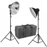 Набор постоянного света Visico FL-304 Double Kit