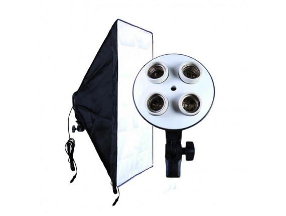 Постоянный свет Visico FL-306 (50x70см) без ламп