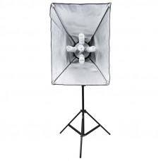 Постоянный свет Visico FL-307sl (60x90см) 225W