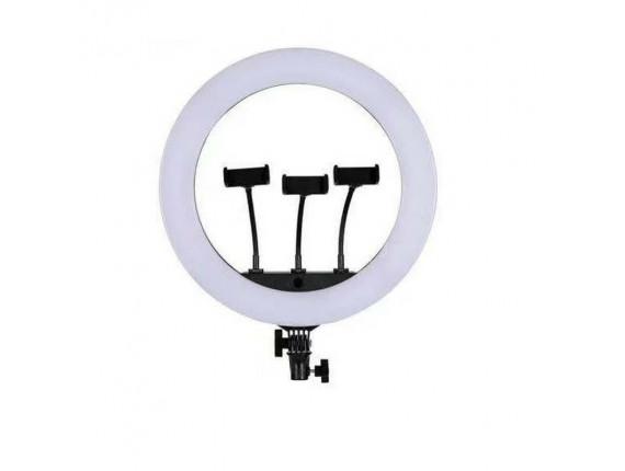 Кольцевой свет с пультом Visico HQ-14N (36W)