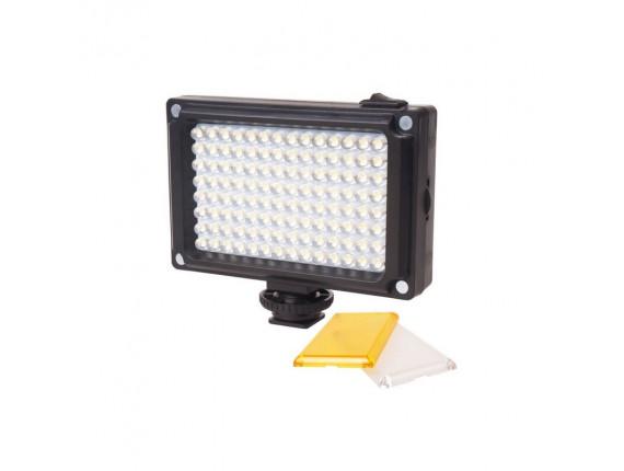 Накамерный свет Visico LED-112