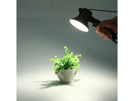 Постоянный свет Visico LED-32 hand grip (32W)