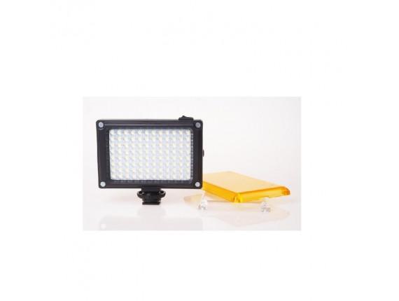 Накамерный свет Visico LED-96