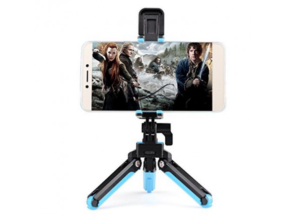 Штатив для смартфона Visico Limonada T2 blue