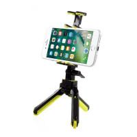 Штатив для смартфона Visico Limonada T2 yellow