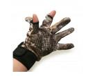 Перчатки для фотографов Visico Lucky Loong L