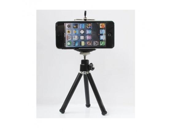 Штатив для смартфона Visico MT-210B black