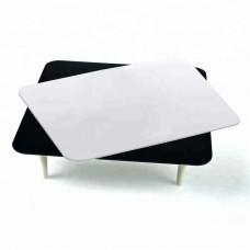 Стол для предметной съёмки Visico PT-0303 black/white (30х30см)