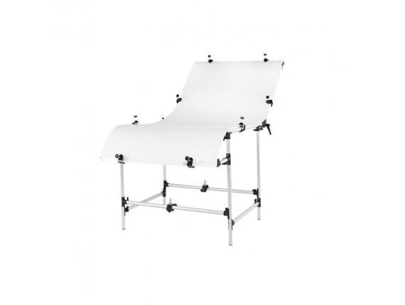 Стол для предметной съёмки Visico PT-1200 (100х200см)