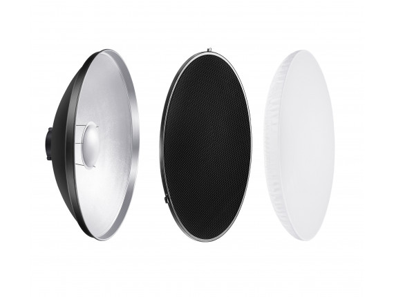 Портретная тарелка с сотами Visico RF-405 Kit (40,5см)