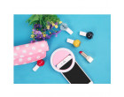 Кольцевой свет для селфи Visico RK-12 Selfie Ring Light pink