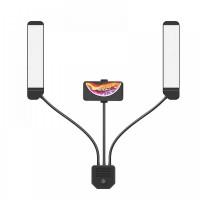 Свет для блогеров Visico RK-39 (60W)