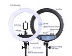 Кольцевой свет Visico RL-12II AC Ring Light (28W)