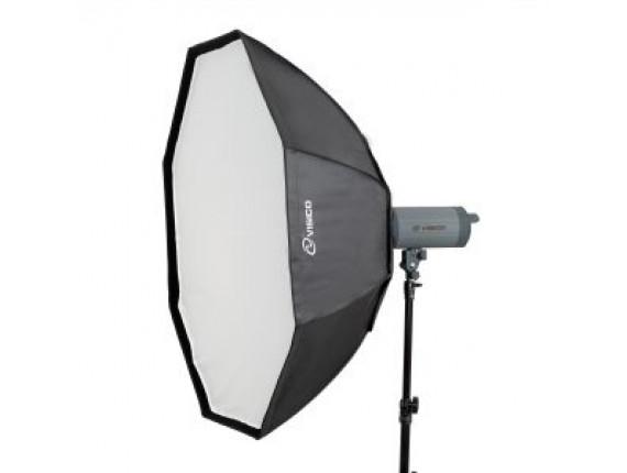 Софтбокс октагон Visico SB-038 150см