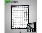 Софтбокс с сотами Visico SB-040 80х120см