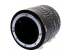 Макрокольца автофокусные Visico TTL Macro Extension Tube for Nikon