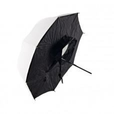 Зонт софтбокс на просвет Visico UB-009 (85см)
