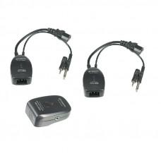 Радиосинхронизатор Visico VC-816 Double Kit (1+2)