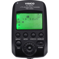 Синхронизатор передатчик Visico VC-818TX-N i-TTL for Nikon