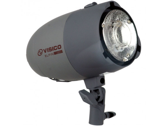 Студийная вспышка Visico VL-150 Plus