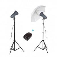 Набор студийного света Visico VL-150 Plus Starter KIT