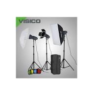 Набор студийного света Visico VL-300 Plus Unique KIT